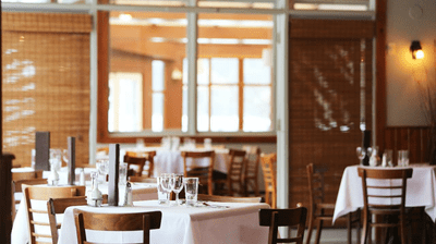 10 Restaurant Trends for 2021 That Should Not Be Ignored