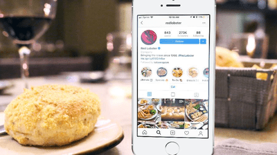 21 Ideas for Your Restaurant Social Media Content for 2019