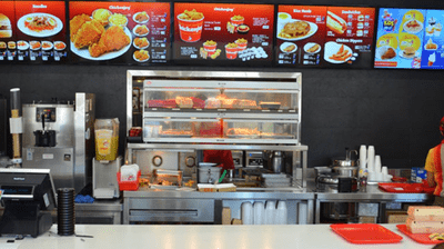 7 Reasons Why You Need an Electronic Menu Board