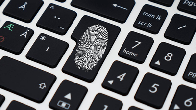 Biometric Scanners & Fingerprint Identification in the Workplace