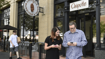 Chipotle Q & A: Social Media Success