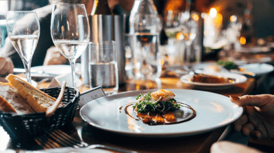 Fall Restaurant Marketing Ideas