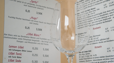 Avoid Restaurant Menu Mishaps With These 7 Tips