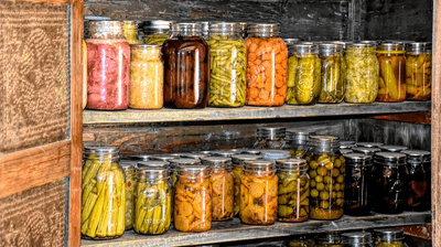 Guide to Restaurant Food Storage - Materials & Storage Options