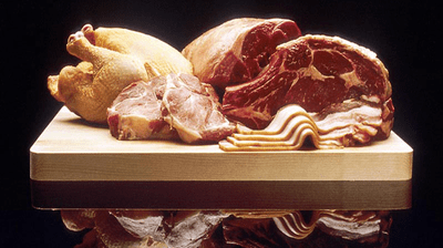 Inspection Guide on When to Accept or Reject Fresh Meat, Poultry, and Seafood