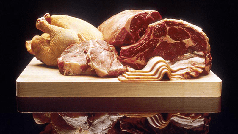 Inspection Guide on When to Accept or Reject Fresh Meat