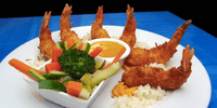 making-french-fried-shrimp-at-home