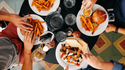 Millennials Emerging as a Major Buying Power in Restaurants