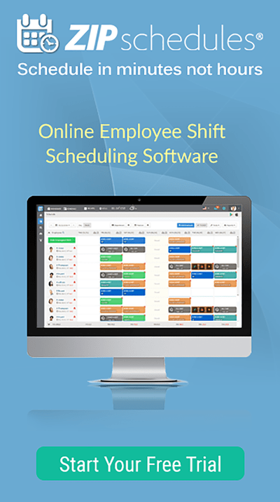 Scheduling Made Effortless