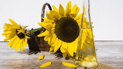 Sunflower Oil - A Healthy, Natural Option