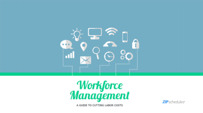 Workforce Management eBook